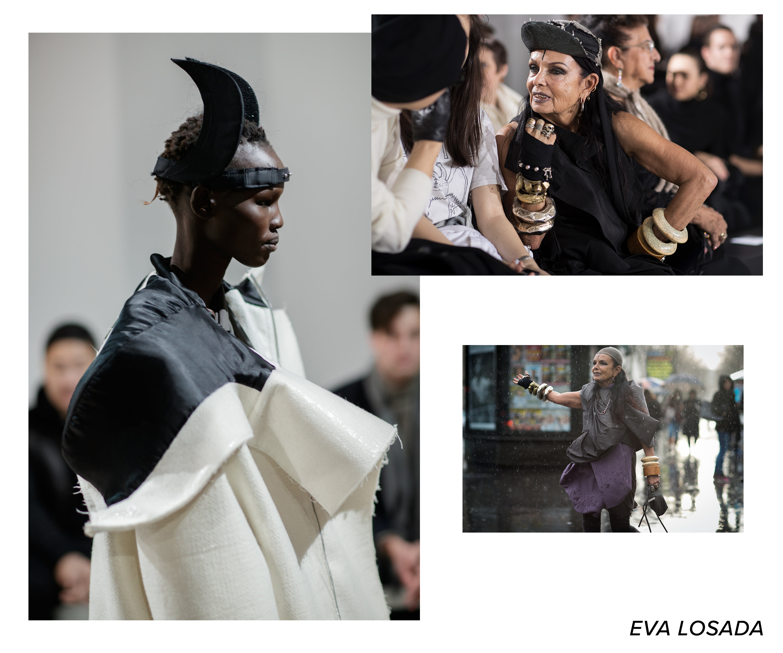 Eva Losada (1) - 19 Photographers Taking Photos of Your Favorite Models and Designers - FilterGrade