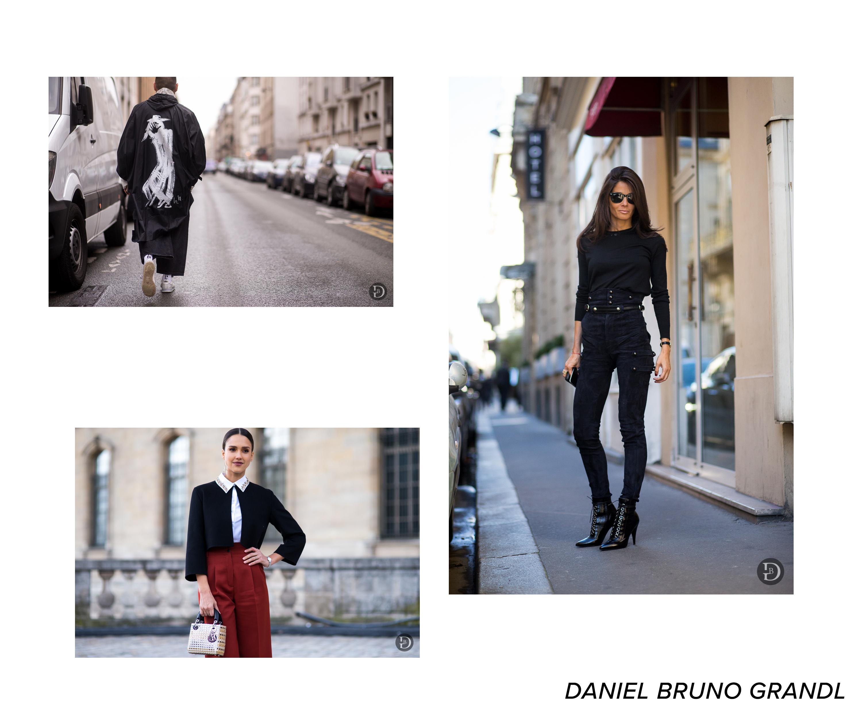 Daniel Bruno Grandl - 19 Photographers Taking Photos of Your Favorite Models and Designers - FilterGrade