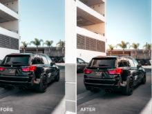 2 Matt Larson Lens Flares Pack - FilterGrade