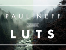 Paul Neff Photo Video LUTs - FilterGrade