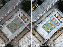 Basketball Court - Dmitry Kirzhaev Hong Kong Lightroom Presets - FilterGrade