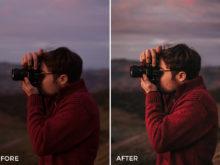 10 Joan Slye Landscape Lightroom Presets V2 - FilterGrade