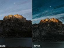 9 Joan Slye Landscape Lightroom Presets V2 - FilterGrade