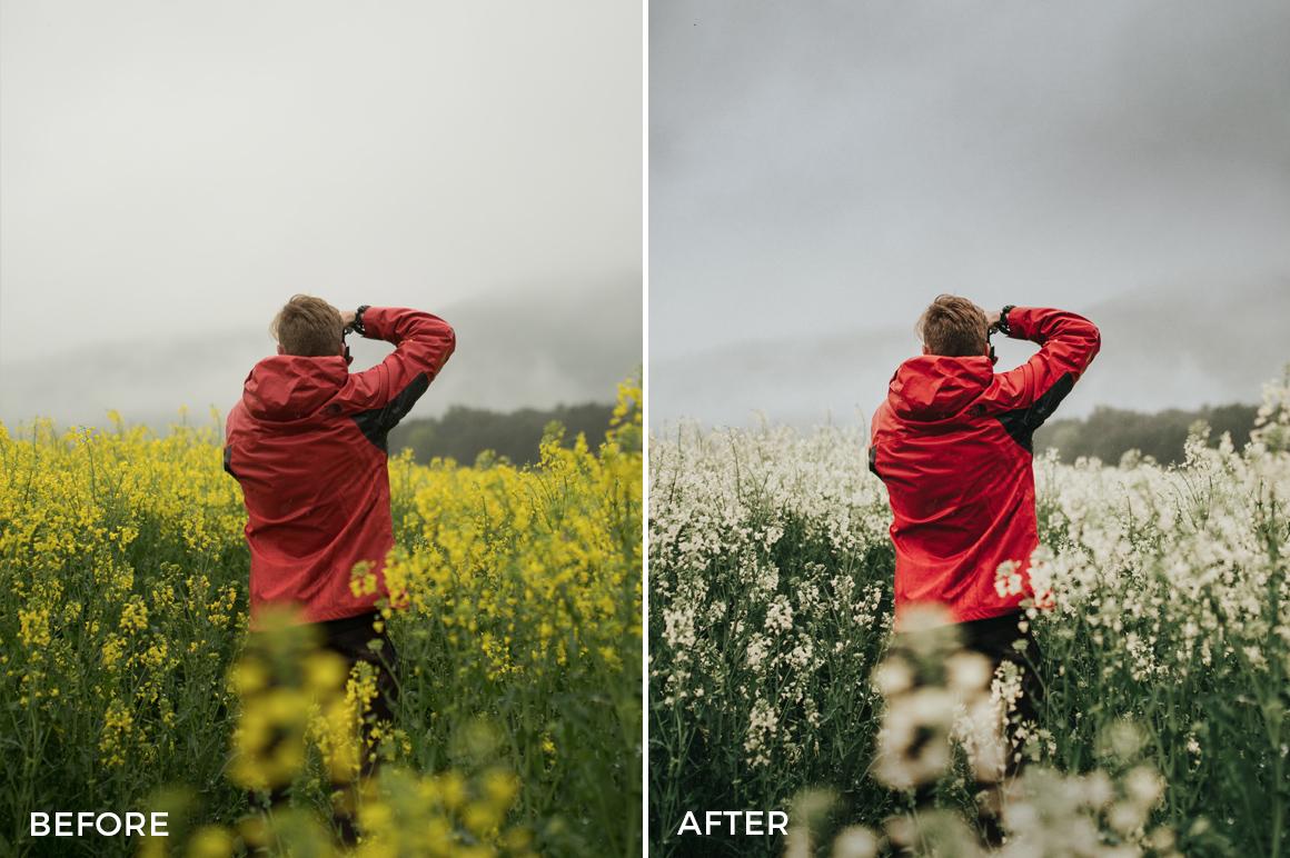 7 Joan Slye Landscape Lightroom Presets V2 - FilterGrade