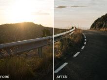 5 Joan Slye Landscape Lightroom Presets V2 - FilterGrade