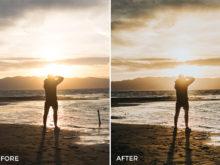 2Joan Slye Landscape Lightroom Presets V2 - FilterGrade