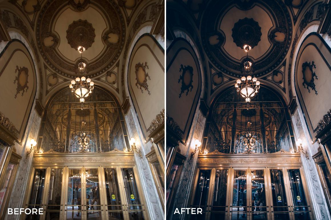 8 Boston Lightroom Presets - David Duan Castillo - FilterGrade