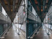6 Boston Lightroom Presets - David Duan Castillo - FilterGrade