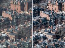 3 Boston Lightroom Presets - David Duan Castillo - FilterGrade