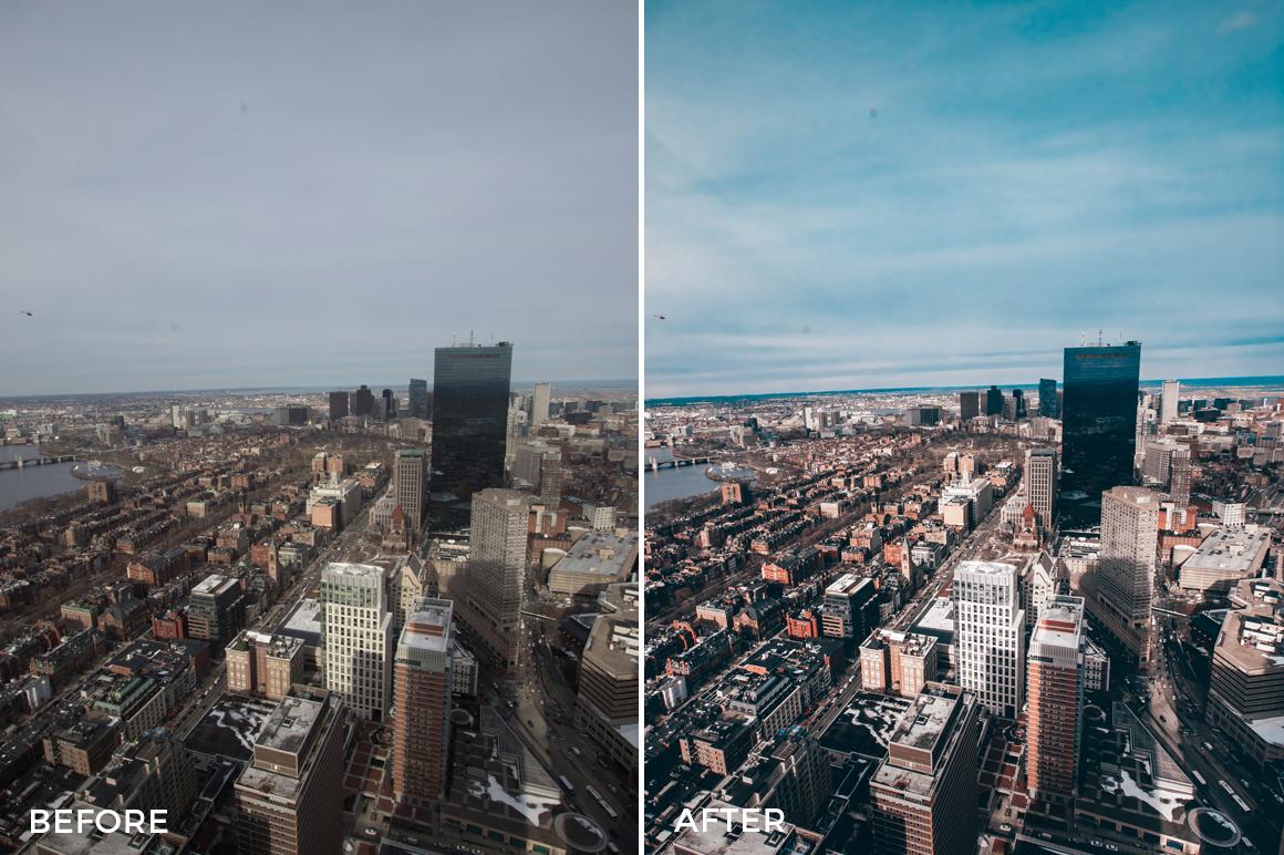 2 Boston Lightroom Presets - David Duan Castillo - FilterGrade