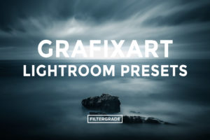 GrafixArt Lightroom Presets - FilterGrade