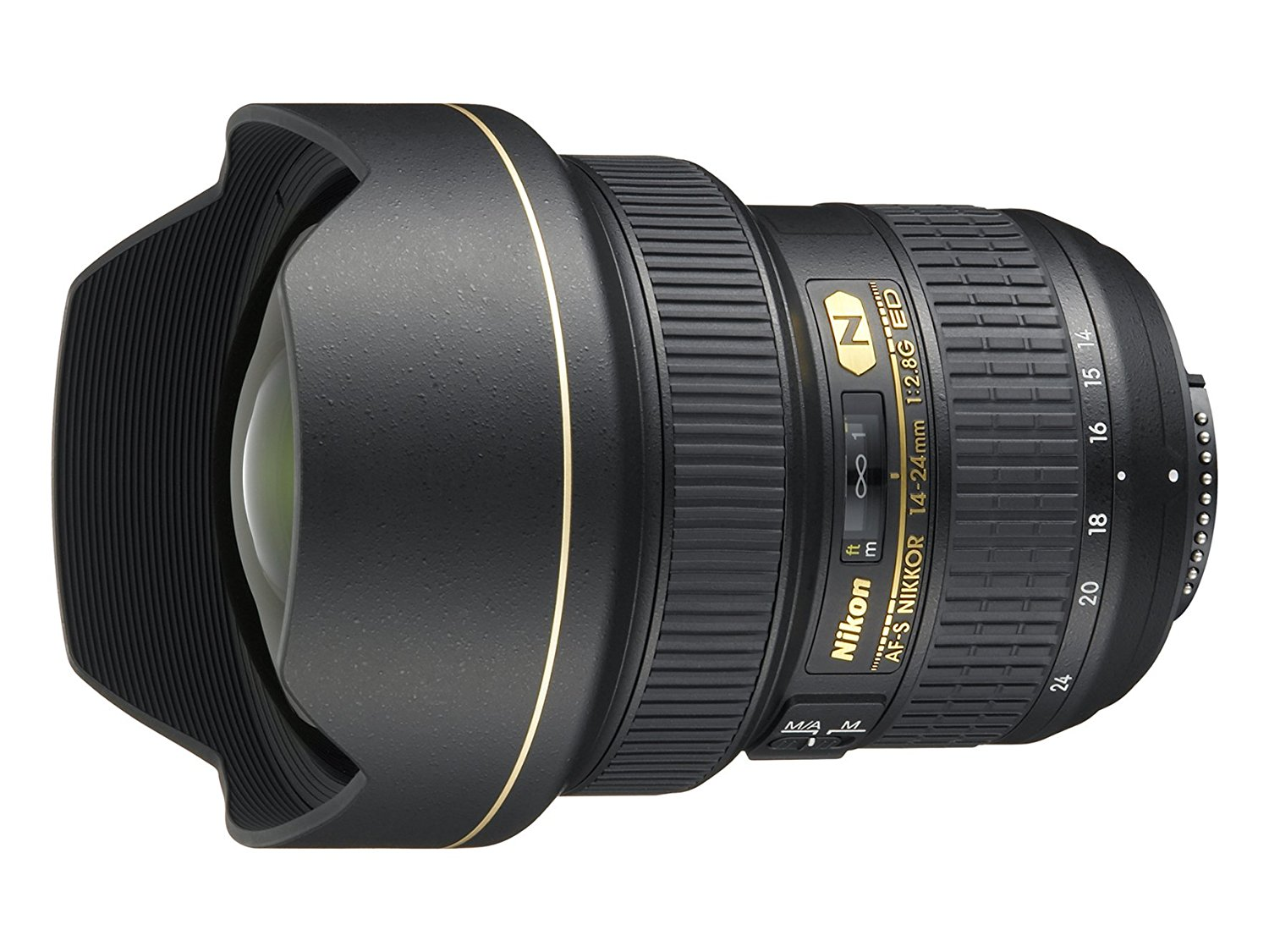 14-24mm nikon full frame lens