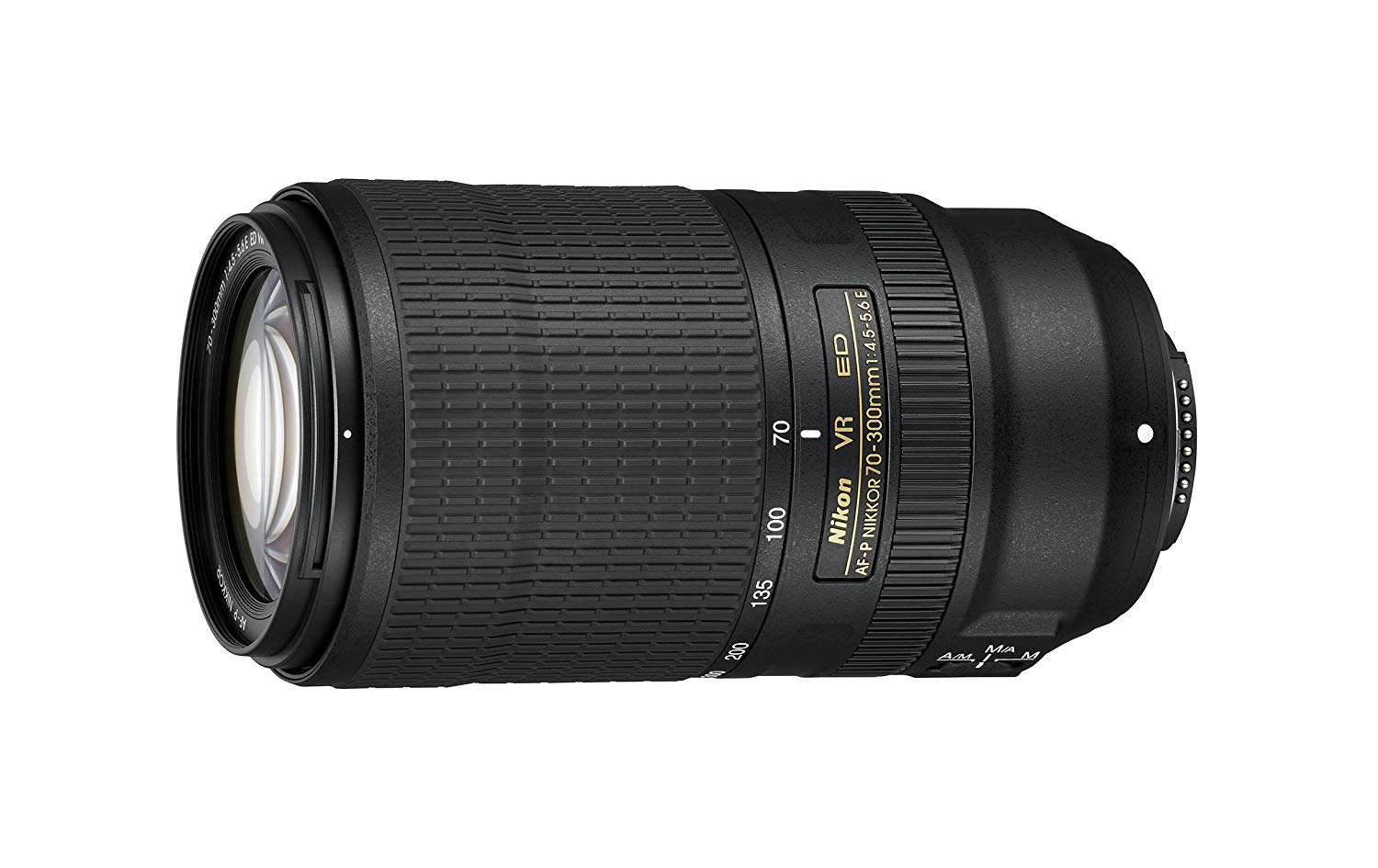 nikon full frame lens 70mm-300mm