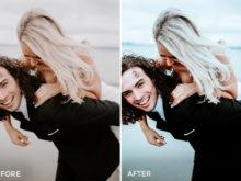 6 Nick Asphodel Moody Wedding Lightroom Presets - FilterGrade