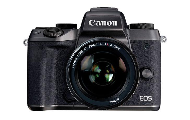 Canon Rumored to be Releasing New Full-Frame, Mirrorless Camera - FilterGrade
