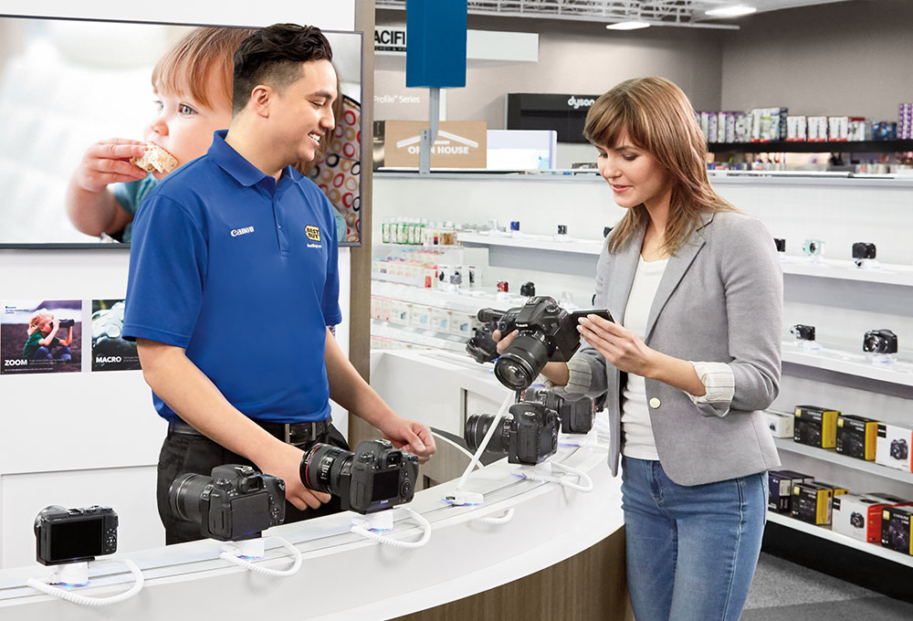 Best Buy Announces NEW Photography Workshop Tours - FilterGrade