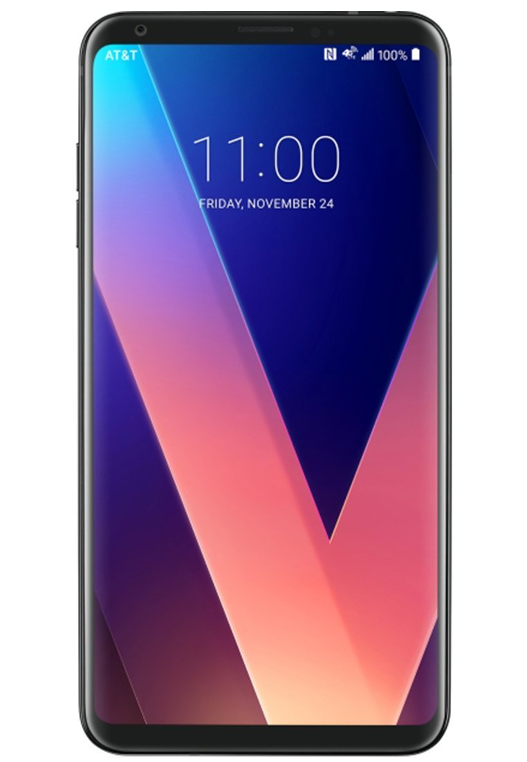 LG V30 - The Best Phones for Mobile Photography - FilterGrade