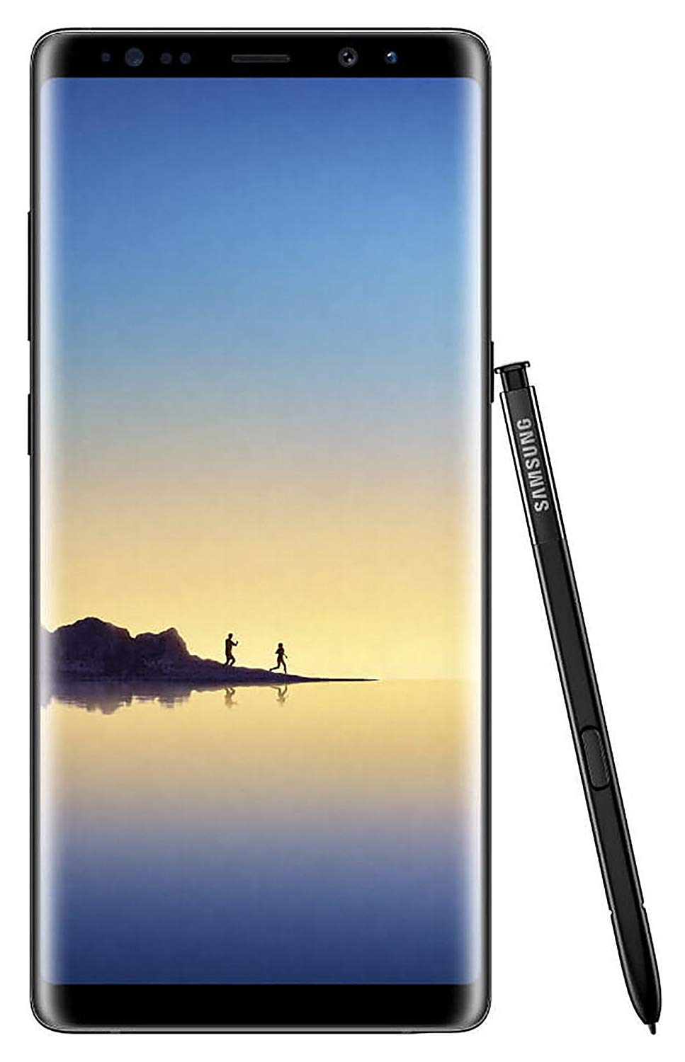 Samsung Galaxy Note 8 - The Best Phones for Mobile Photography - FilterGrade