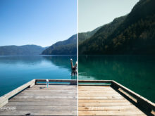 mountain lifestyle photography