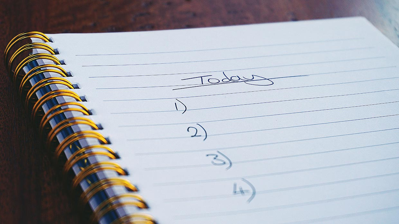 planning for freelancers