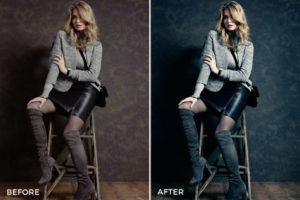 New York Retouching Photoshop Actions - 8 Phtooshop Actions bundles for Portrait Photographers - FilterGrade
