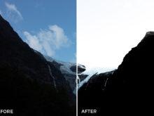 Glacier-and-Black-Adrian-Feistl-Lightroom-Presets-FilterGrade