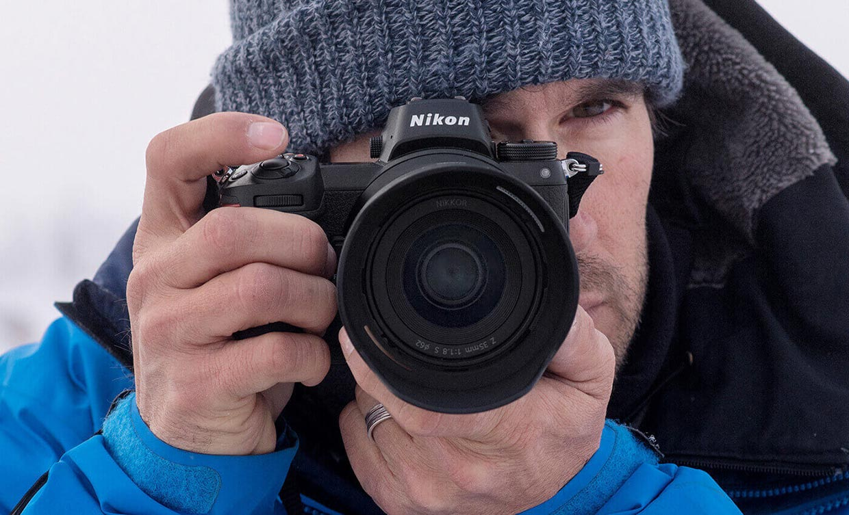 Nikon Launches Z 7 and Z 6 Full-Frame Mirrorless Cameras - FilterGrade