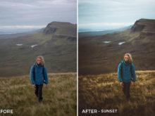 Sunset-Michael-Kagerer-Lightroom-Presets-V4-FilterGrade