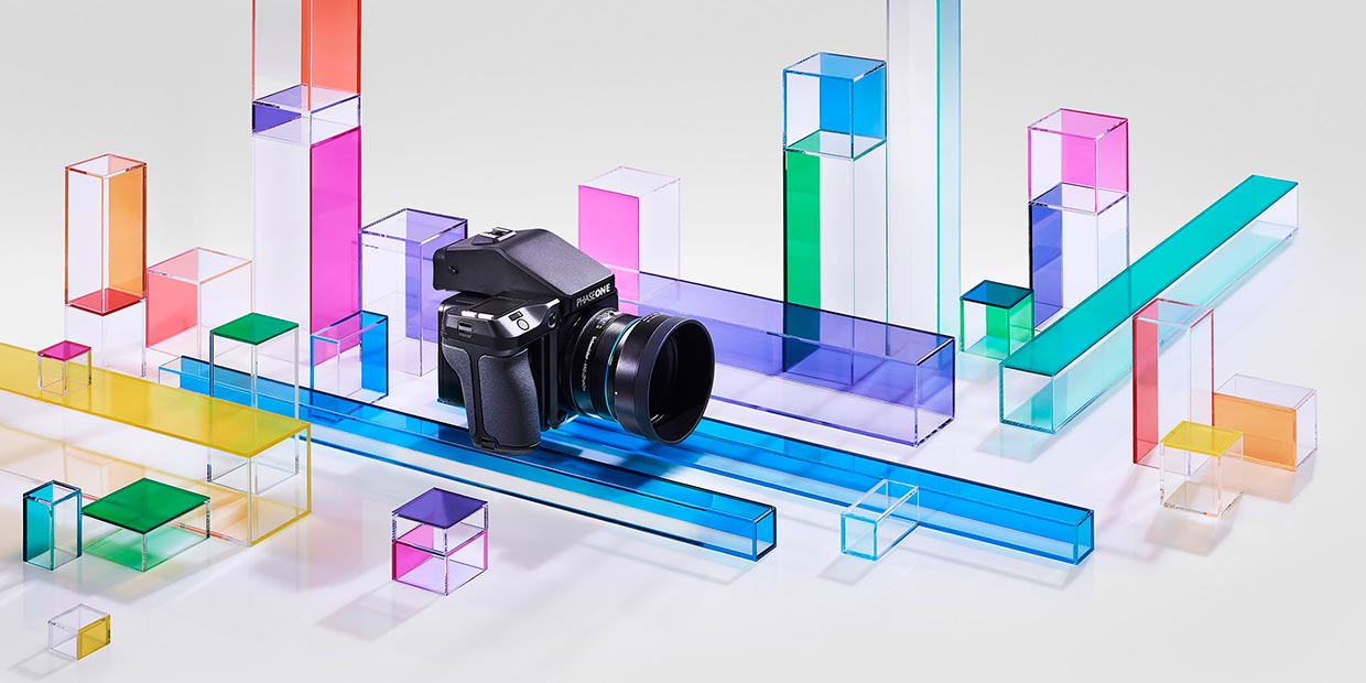 Phase One XF IQ4 150MP Camera System