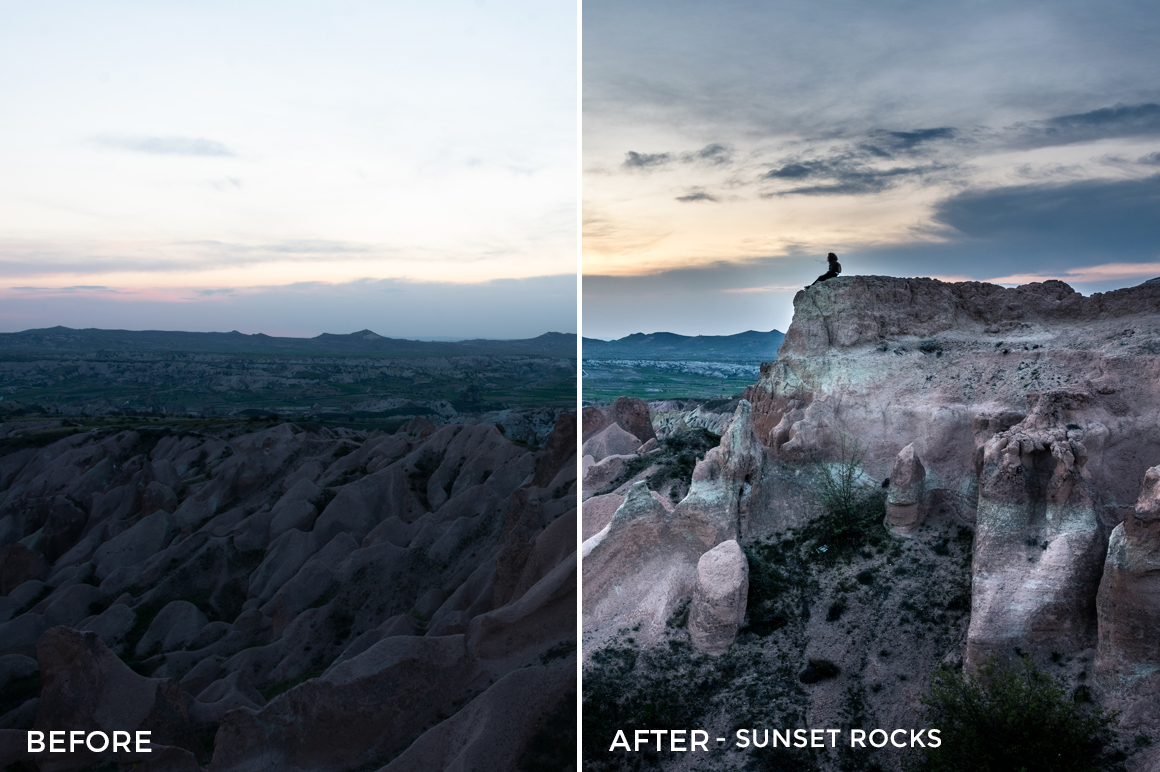 Sunset-Rocks-Michael-Gerber-Turkey-Lightroom-Presets-FilterGrade
