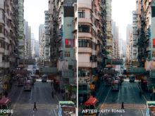 City-Tones-Distorted-Lens-Lightroom-Presets-FilterGrade