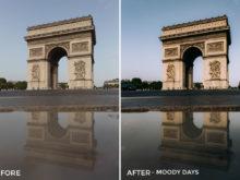 Moody-Days-Distorted-Lens-Lightroom-Presets-FilterGrade