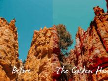 7 Gail Bowman Landscape Lightroom Presets - FilterGrade