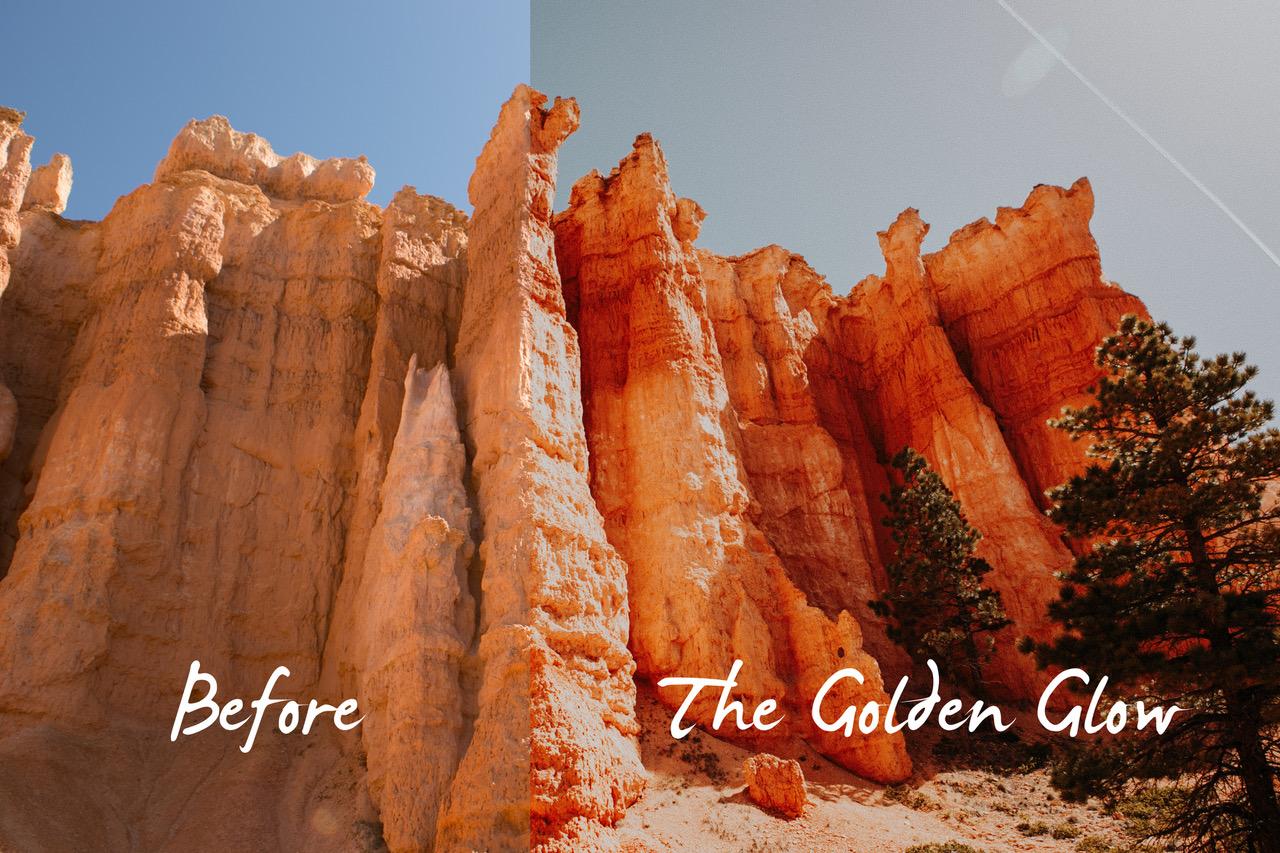 2 Gail Bowman Landscape Lightroom Presets - FilterGrade