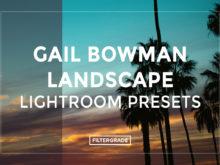 Featured-Gail-Bowman-Landscape-Lightroom-Presets-FilterGrade