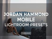 Jordan-Hammond-Mobile-Lightroom-Presets-FilterGrade