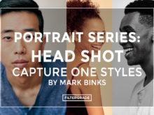 Portrait-Series-Head-Shot-Capture-One-Styles-by-Mark-Binks-FilterGrade