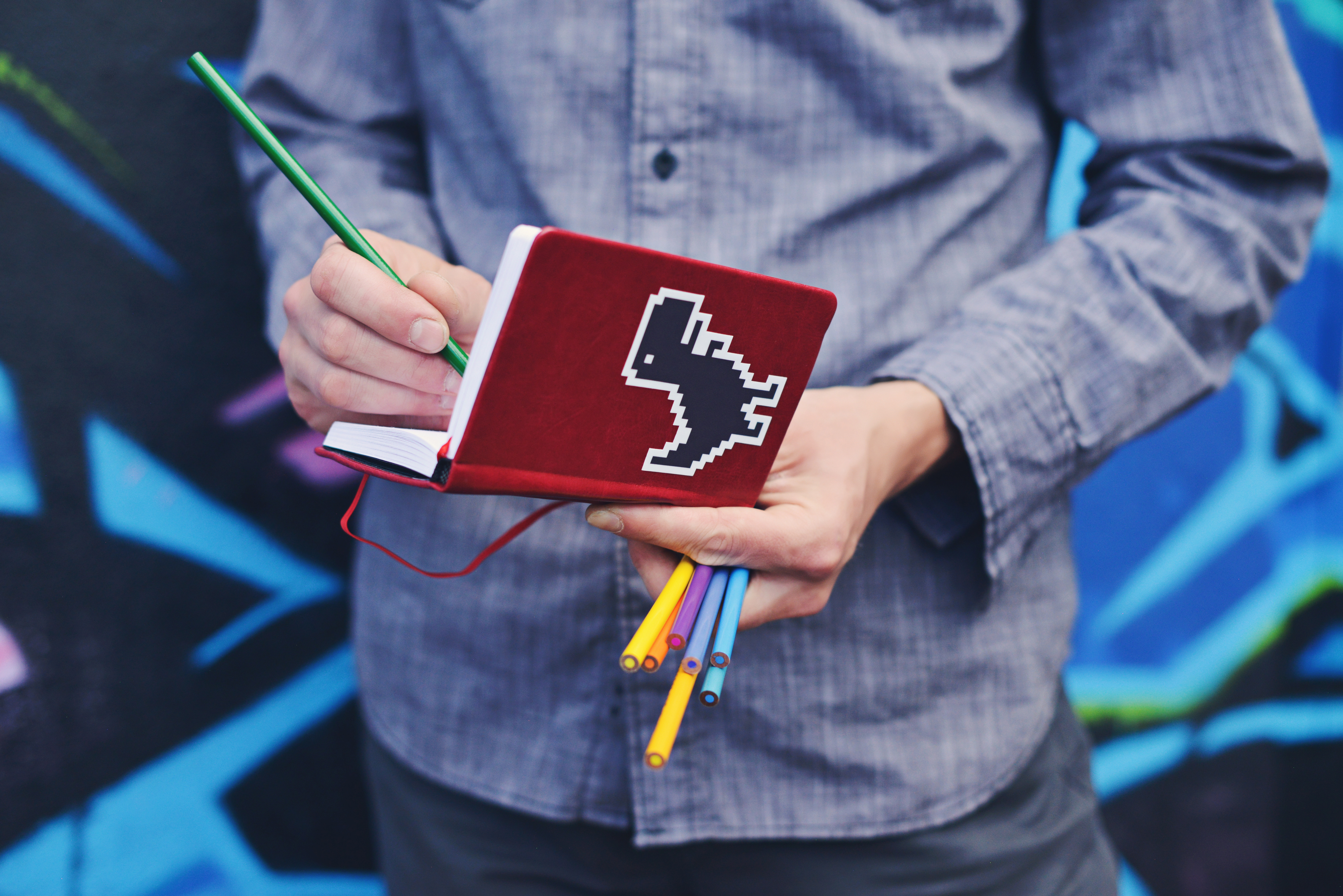 take notes freelance networking tips