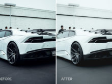 adrian pelletier lightroom presets for automotive and action sports photography