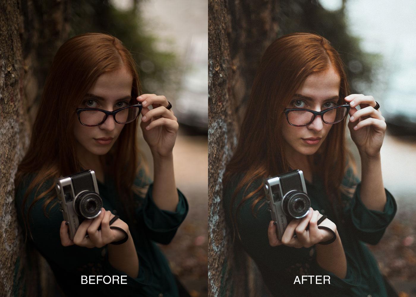 PORTRAIT-6Luis Dalvan Portrait Lightroom Presets FilterGrade