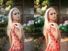 PORTRAIT-7Luis Dalvan Portrait Lightroom Presets FilterGrade