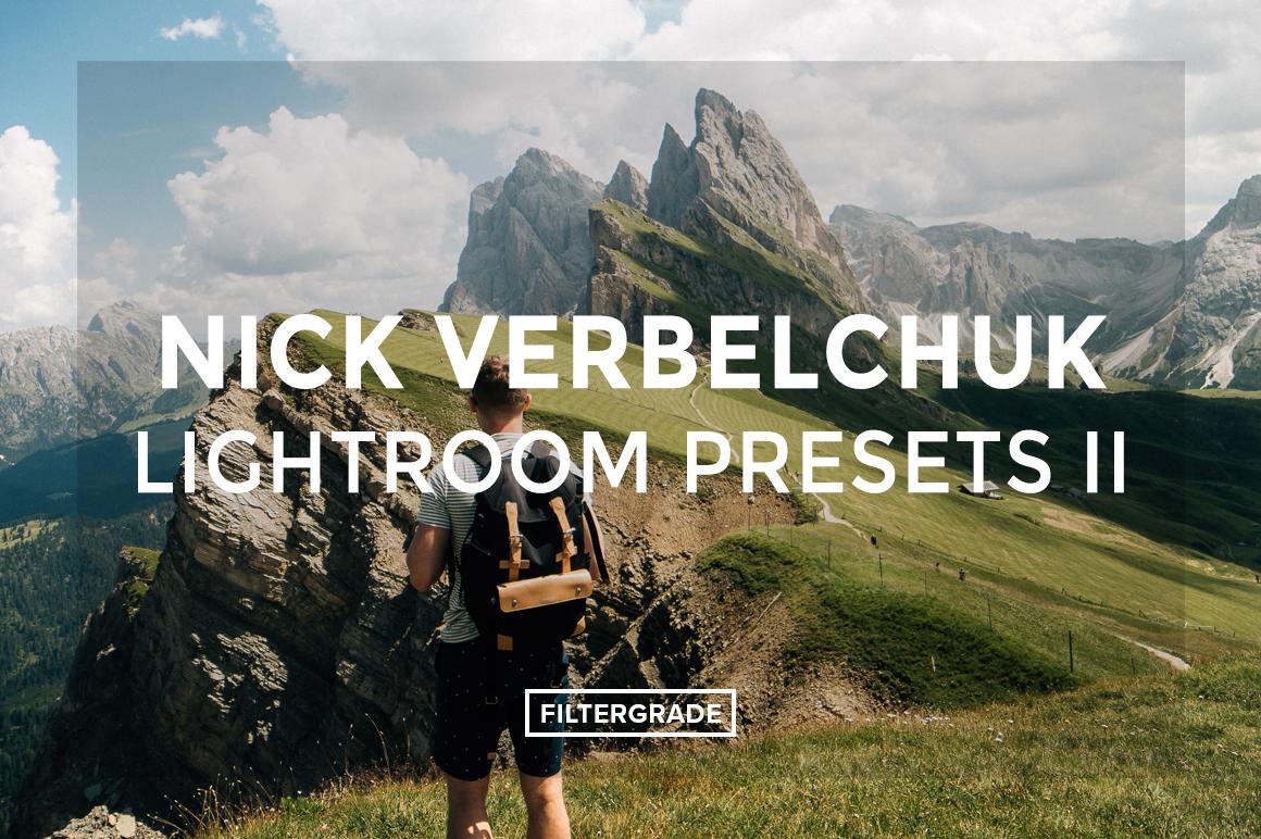 Nick-Verbelchuck-Lightroom-Presets-II-FilterGrade