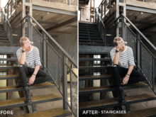 Staircases-@dshukin-Dark-Contrast-Lightroom-Presets-FilterGrade
