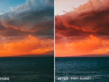 Fiery-Sunset-Petar-Furjan-Summer-Lightroom-Presets-FilterGrade