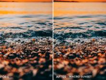 Macro-Sunset-Petar-Furjan-Summer-Lightroom-Presets-FilterGrade