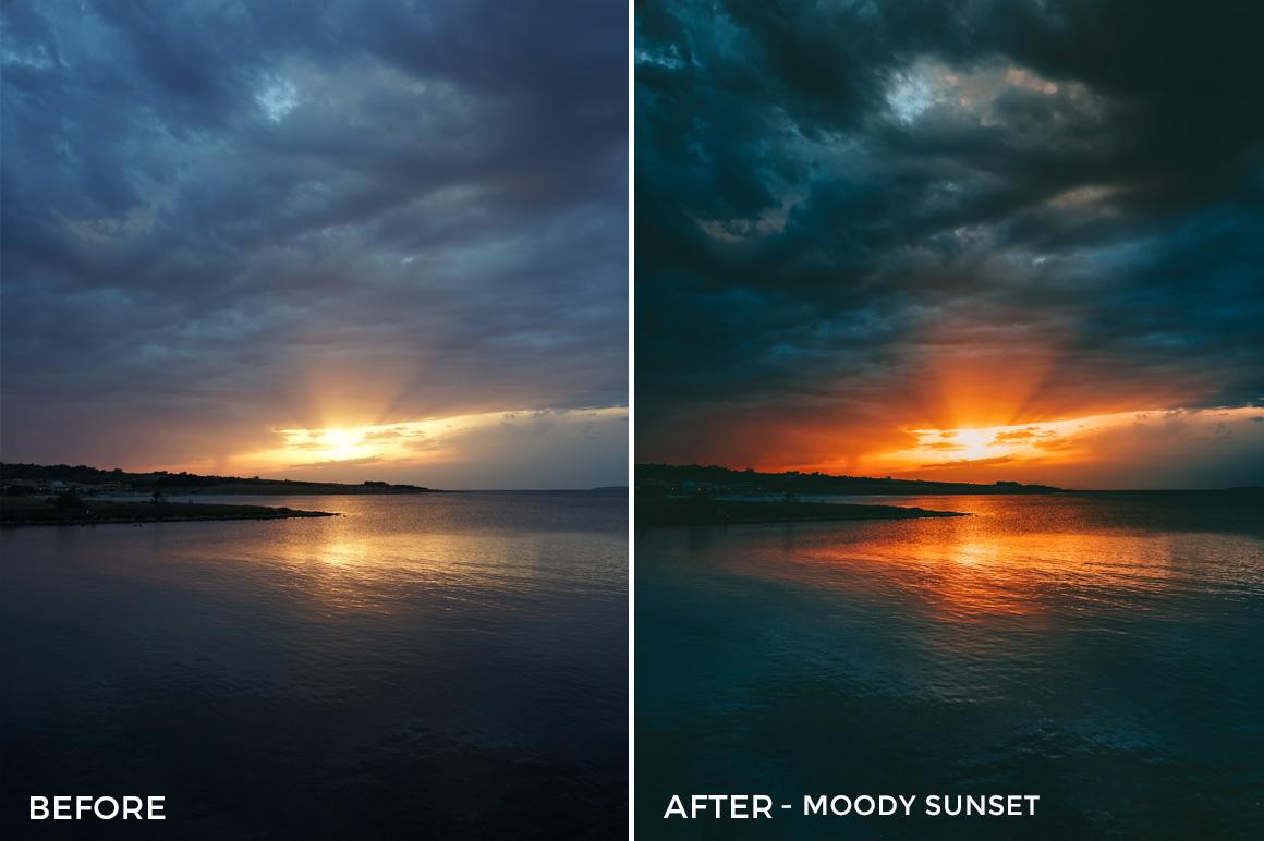 Moody-Sunset-Petar-Furjan-Summer-Lightroom-Presets-FilterGrade