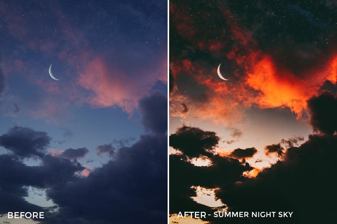 Summer-Night-Sky-Petar-Furjan-Summer-Lightroom-Presets-FilterGrade