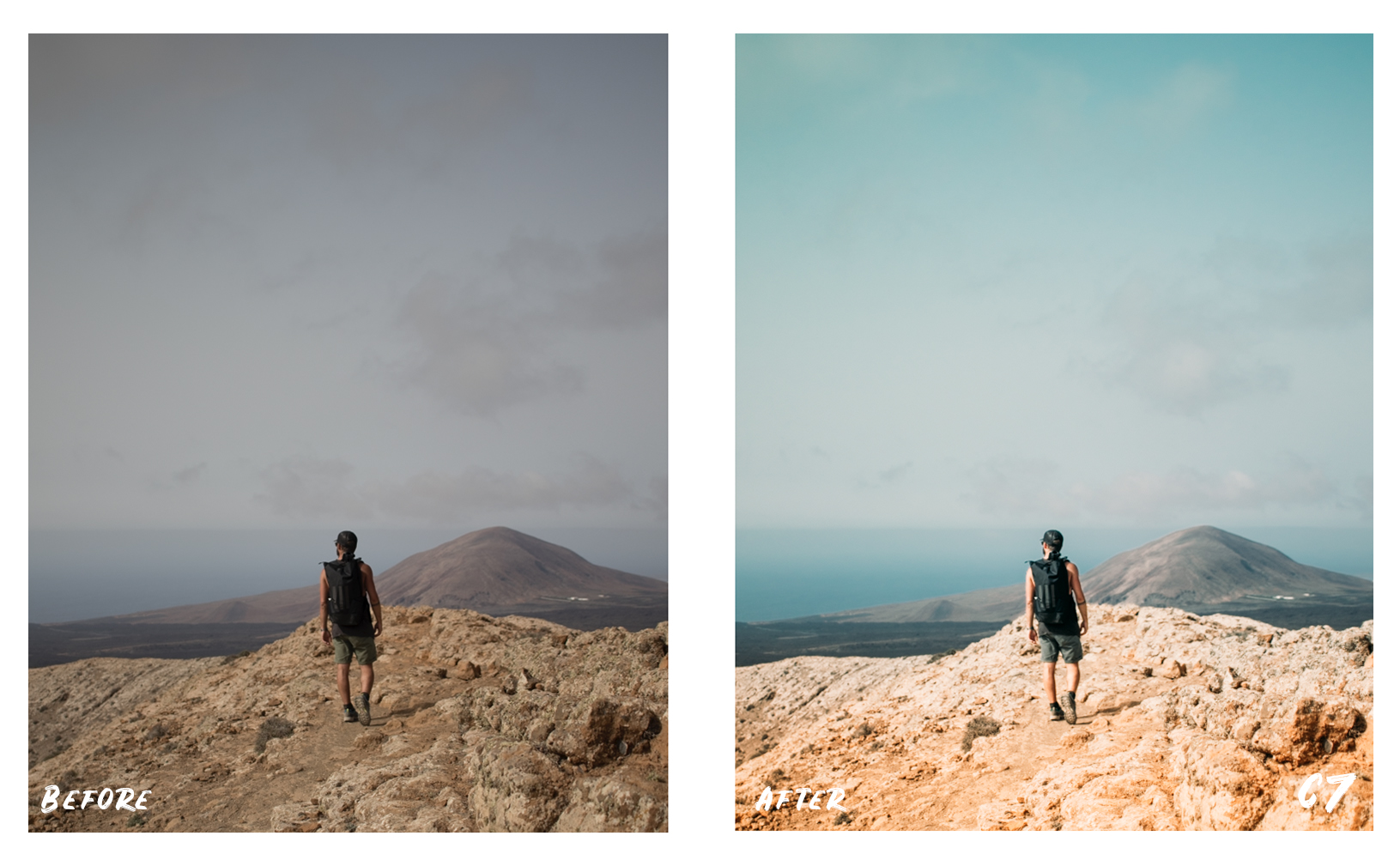 alessandro citterio lightroom editing presets