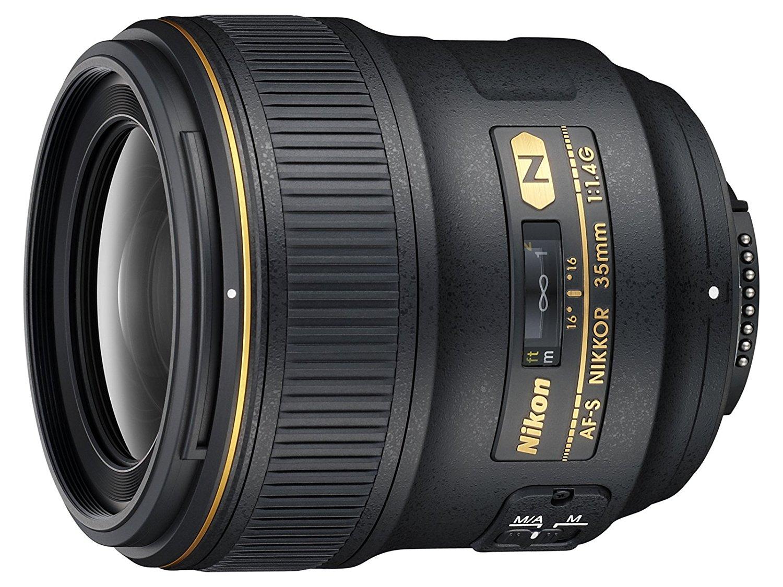 Top Portrait Photography Lenses for Nikon DSLRs - FilterGrade