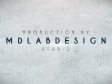 mdlabdesign epicness intro video template